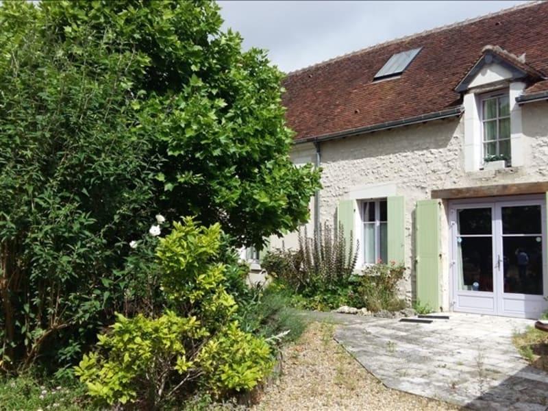 Deluxe sale house / villa Montrichard 673100€ - Picture 3