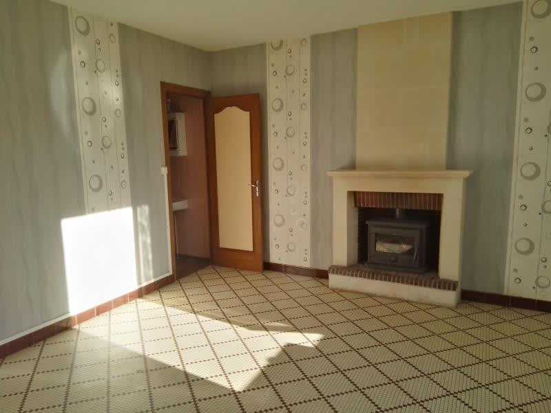Sale house / villa Chateauvieux 81000€ - Picture 3