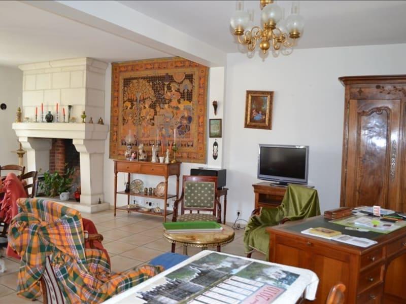 Deluxe sale house / villa St aignan 358700€ - Picture 4