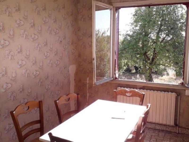 Vente maison / villa Villentrois 91000€ - Photo 2