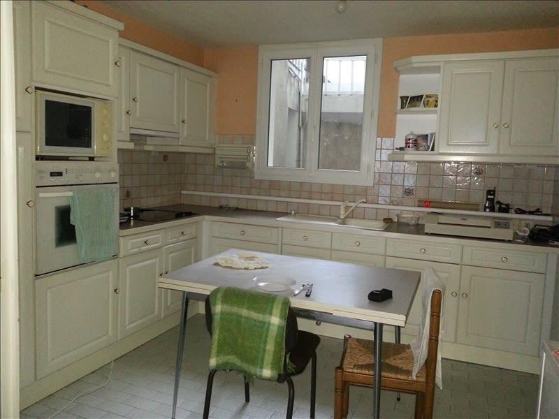 Vente immeuble Saint aignan 95400€ - Photo 1