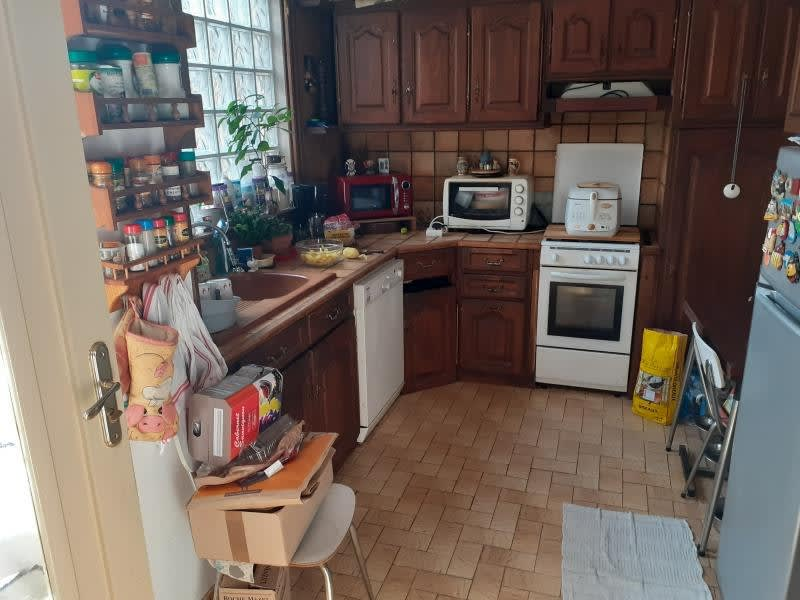 Vente maison / villa Montrichard 116600€ - Photo 3