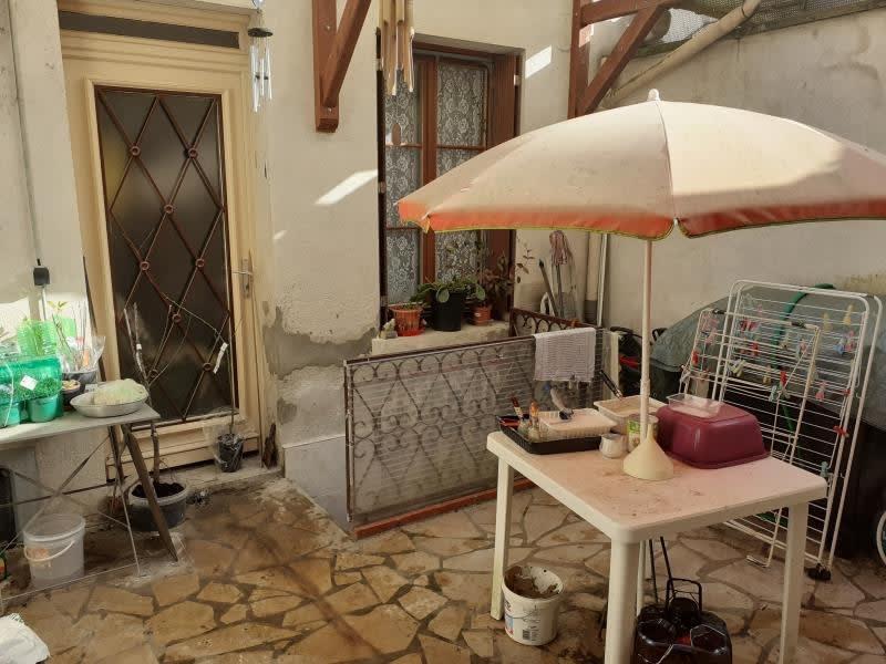 Vente maison / villa Montrichard 116600€ - Photo 5