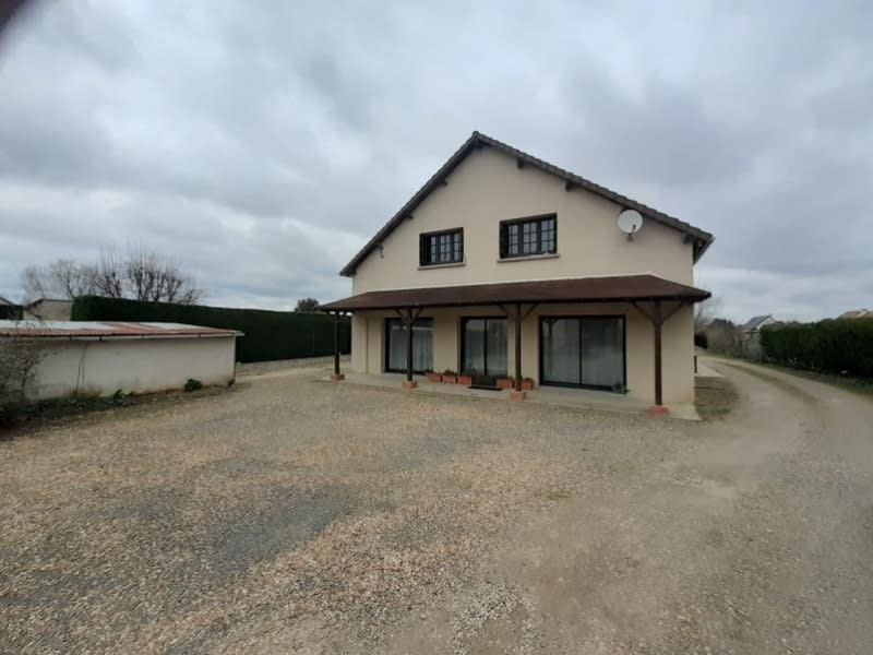 Sale house / villa St aignan 190800€ - Picture 1