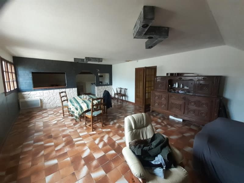 Sale house / villa St aignan 190800€ - Picture 4
