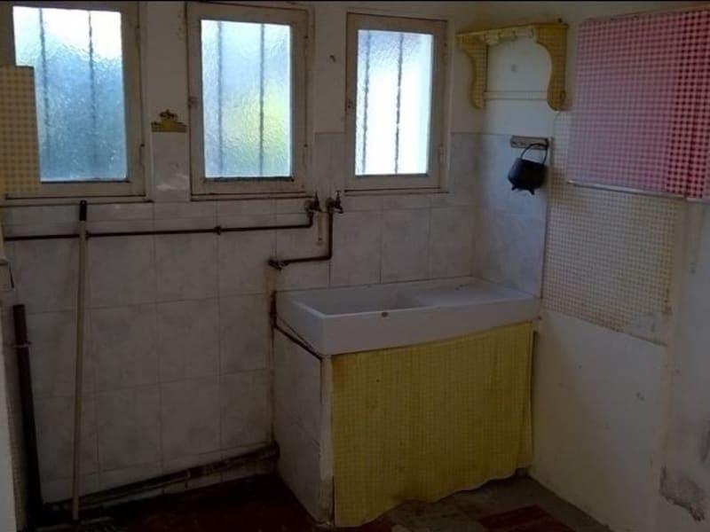 Sale house / villa St aignan 91000€ - Picture 5