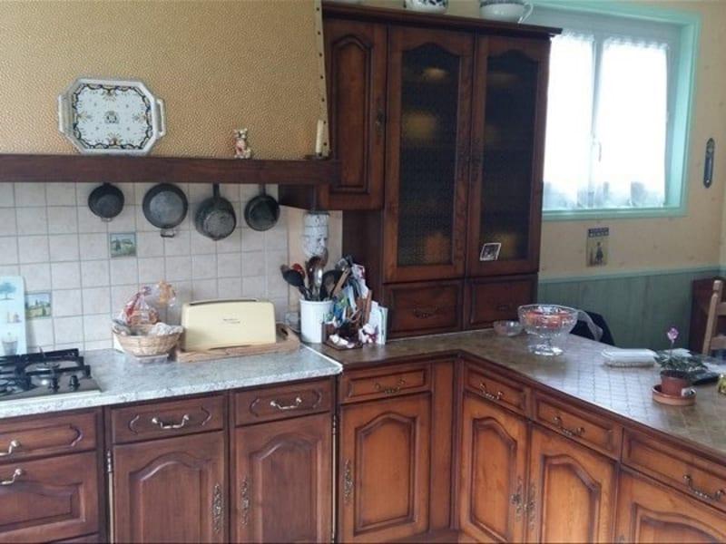 Sale house / villa St aignan 159000€ - Picture 5