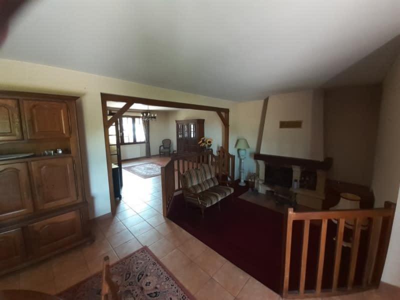Sale house / villa St aignan 233200€ - Picture 2