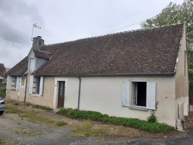 Sale house / villa St aignan 56000€ - Picture 1