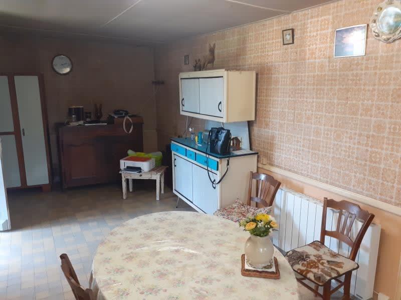 Sale house / villa St aignan 56000€ - Picture 2