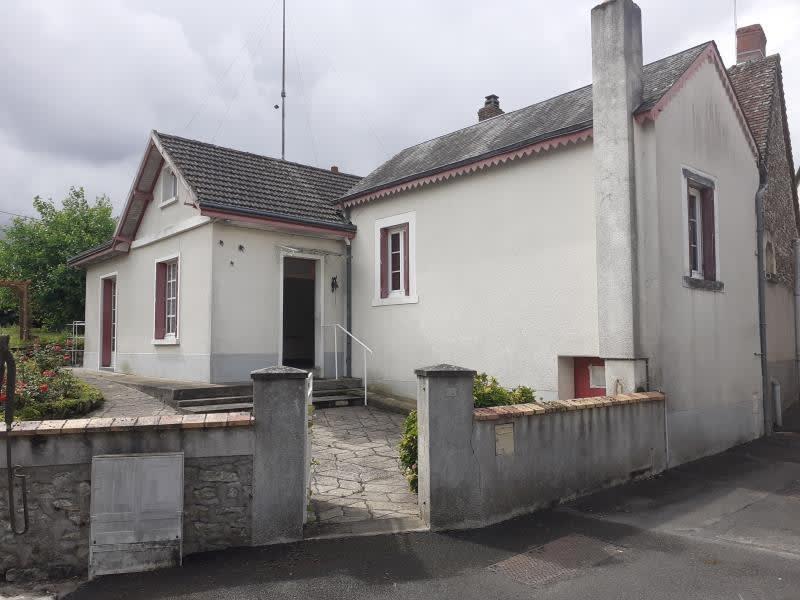 Vente maison / villa St aignan 127200€ - Photo 1