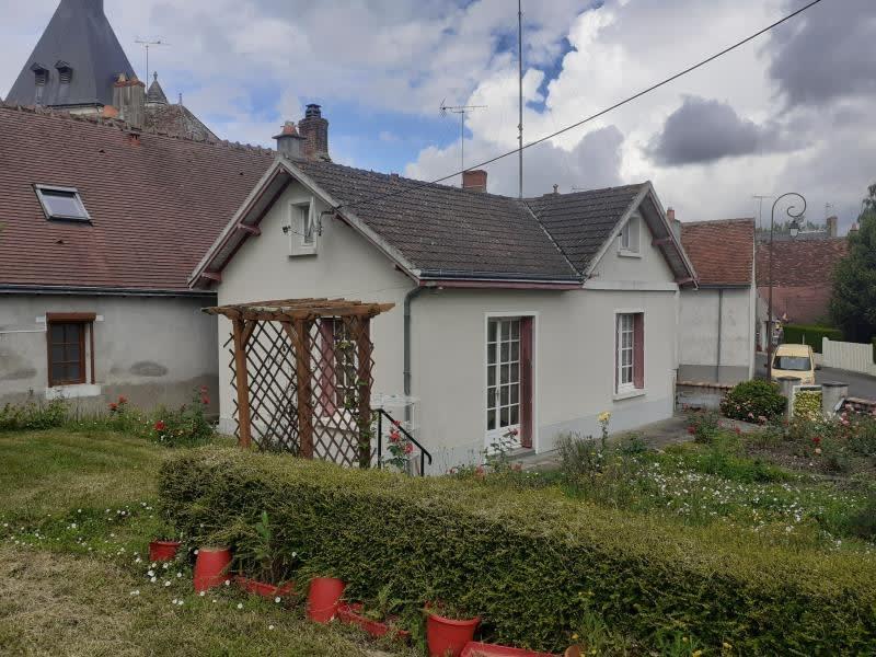 Vente maison / villa St aignan 127200€ - Photo 2