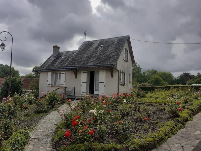 Vente maison / villa St aignan 127200€ - Photo 5