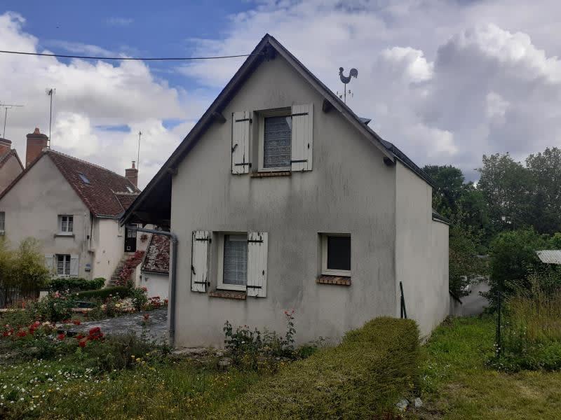 Vente maison / villa St aignan 127200€ - Photo 6