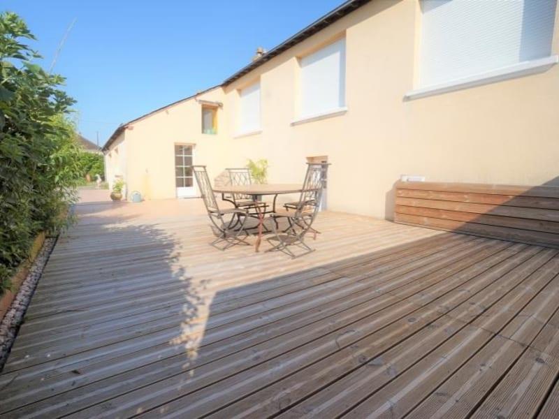 Sale house / villa Le mans 303000€ - Picture 2