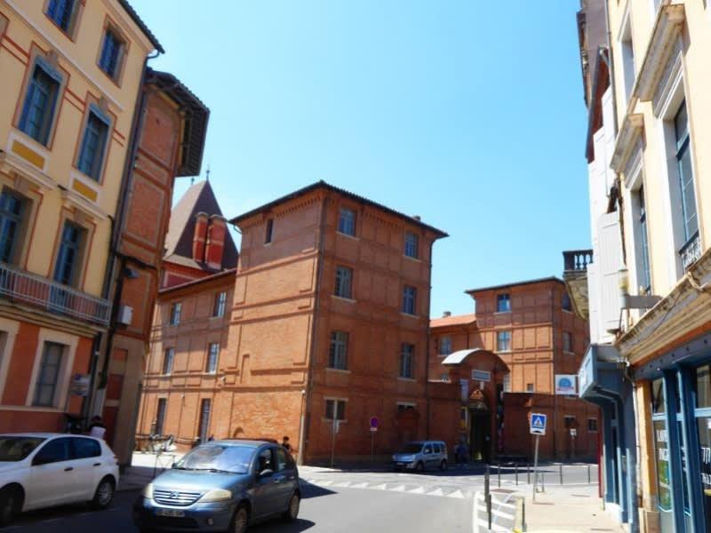 Sale apartment Montauban 168000€ - Picture 1