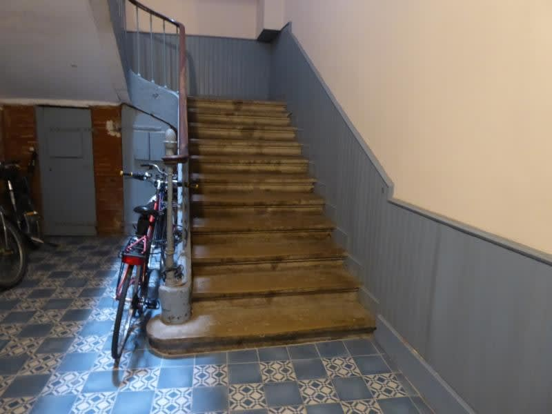 Sale apartment Montauban 168000€ - Picture 2
