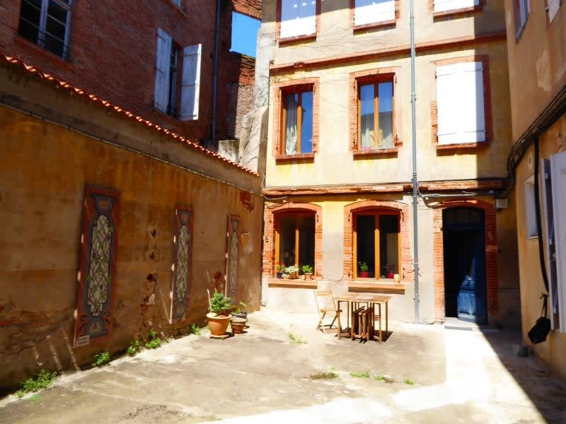 Sale apartment Montauban 168000€ - Picture 3