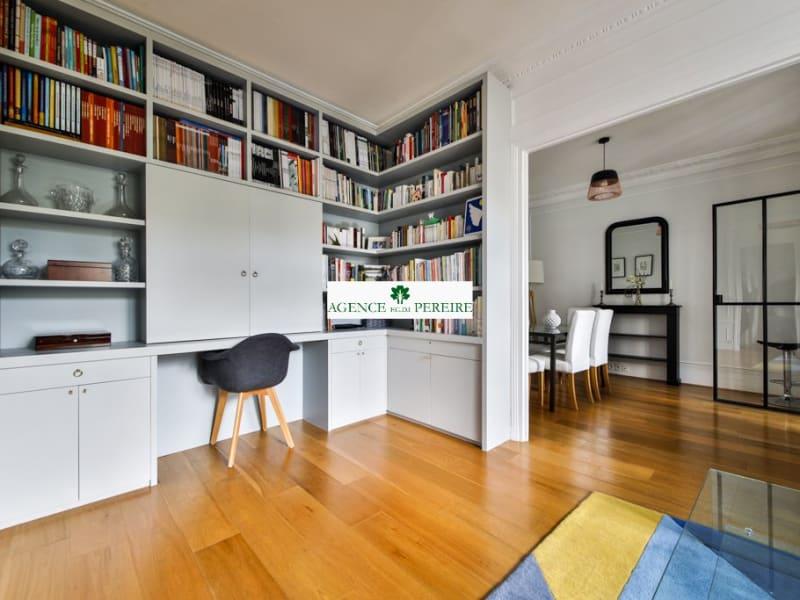 Vente de prestige appartement Paris 17ème 998000€ - Photo 3