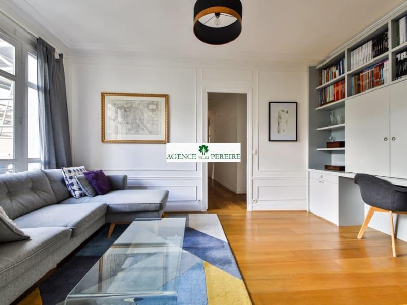 Vente de prestige appartement Paris 17ème 998000€ - Photo 4