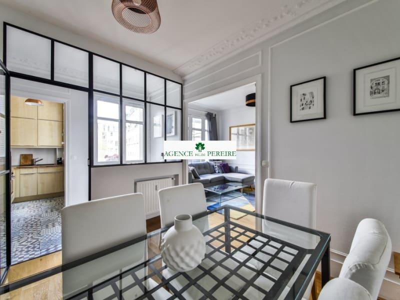 Vente de prestige appartement Paris 17ème 998000€ - Photo 7