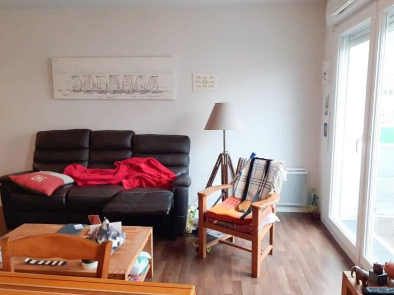 Sale apartment St nazaire 168000€ - Picture 3