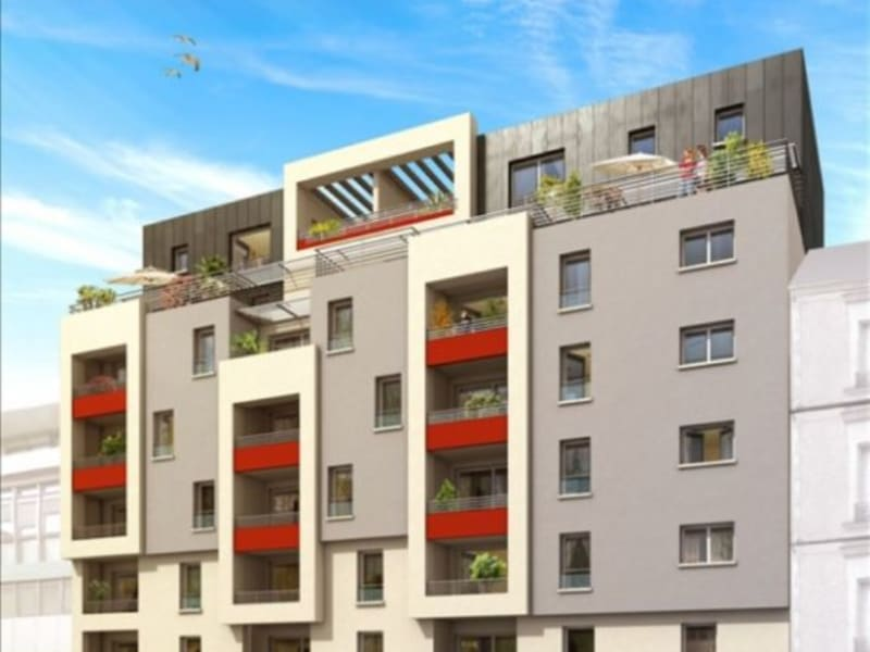 New home sale apartment St nazaire  - Picture 2