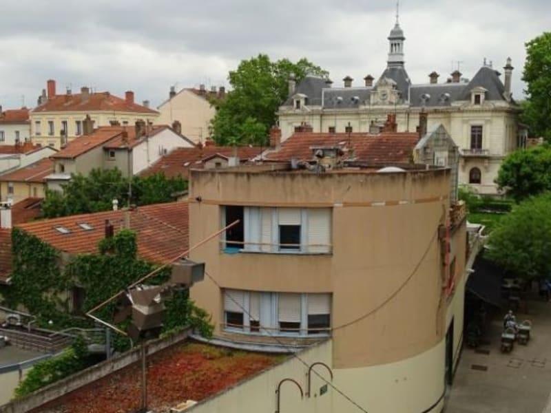 Vente appartement Oullins 195000€ - Photo 2