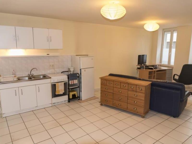 Location appartement Nantua 402€ CC - Photo 1
