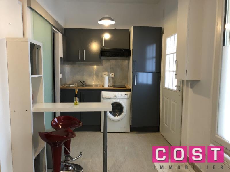 Location appartement Bois colombes 650€ CC - Photo 1