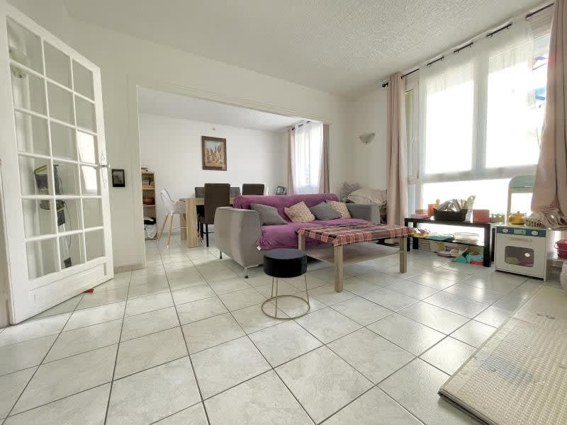 Location appartement Gennevilliers 1130€ CC - Photo 1