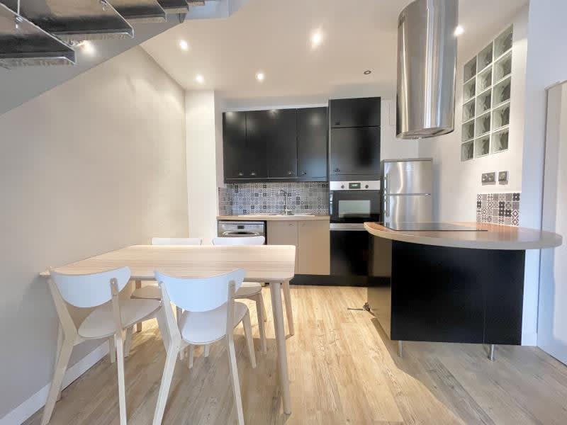 Location appartement Asnieres sur seine 1400€ CC - Photo 3