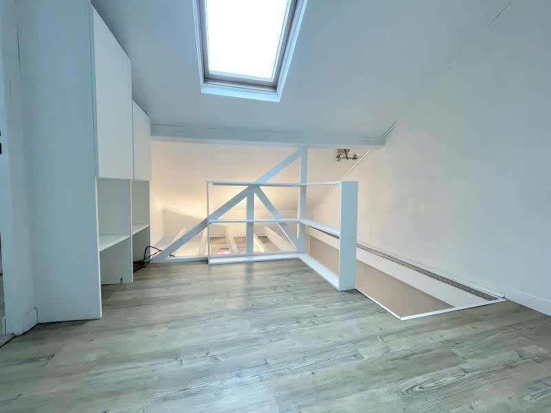 Location appartement Asnieres sur seine 1400€ CC - Photo 4