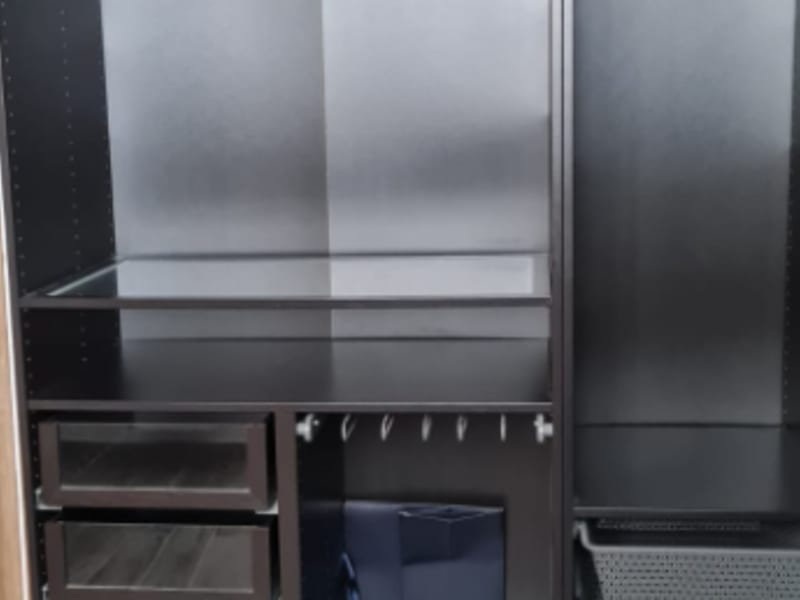 Rental apartment Paris 5ème 1450€ CC - Picture 6