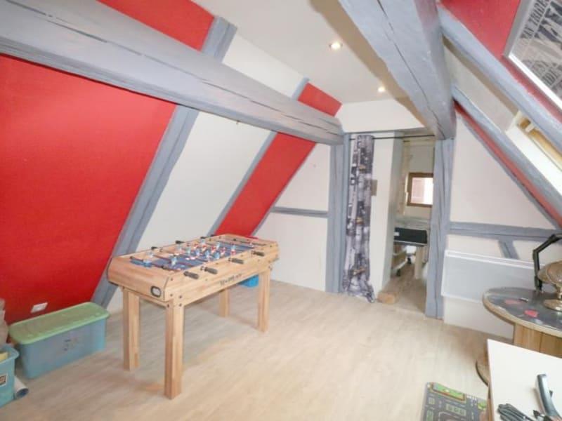Vente maison / villa Wintzenheim kochersberg 268000€ - Photo 9
