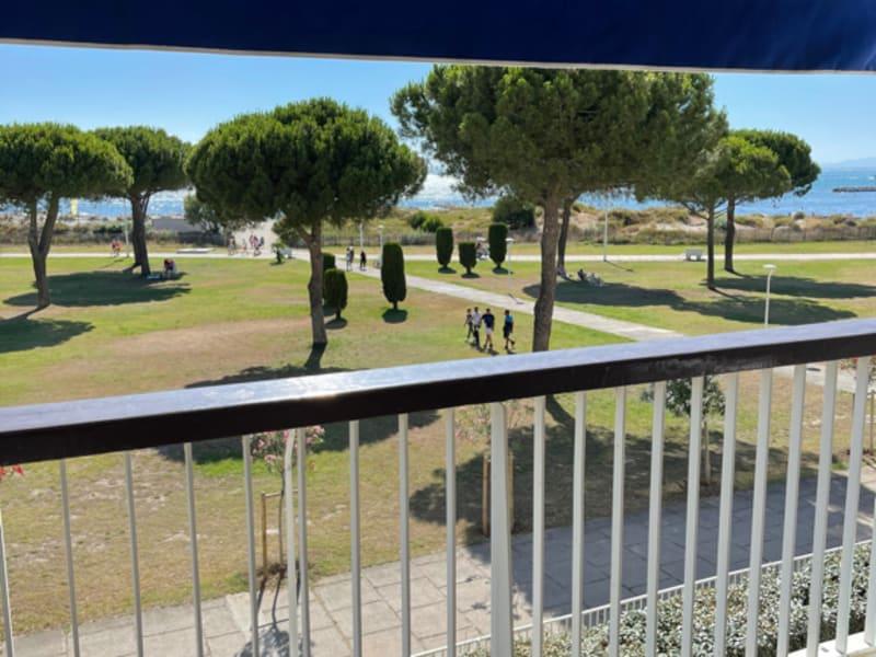 Vermietung von ferienwohnung wohnung Port camargue 650€ - Fotografie 9