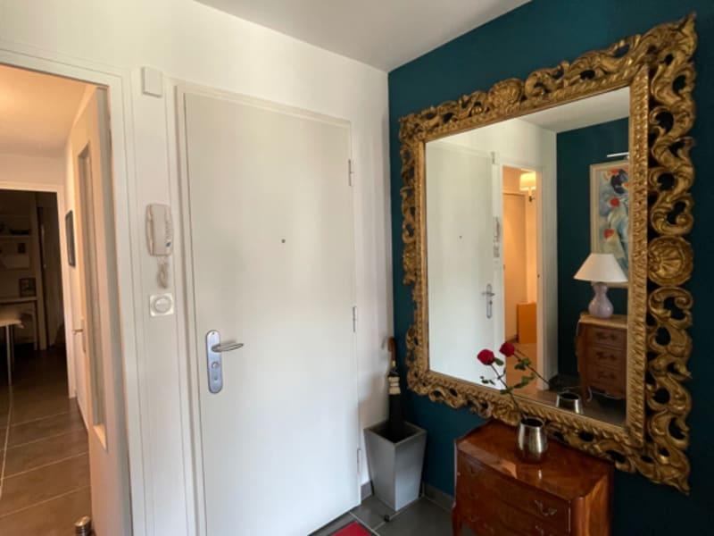 Vermietung von ferienwohnung wohnung Port camargue 650€ - Fotografie 11