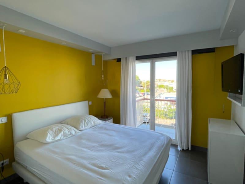 Vermietung von ferienwohnung wohnung Port camargue 650€ - Fotografie 12