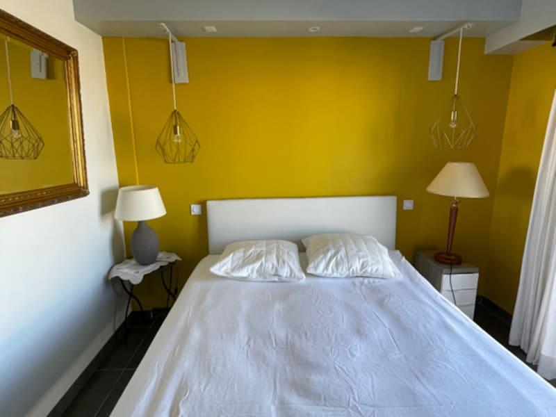 Vermietung von ferienwohnung wohnung Port camargue 650€ - Fotografie 13