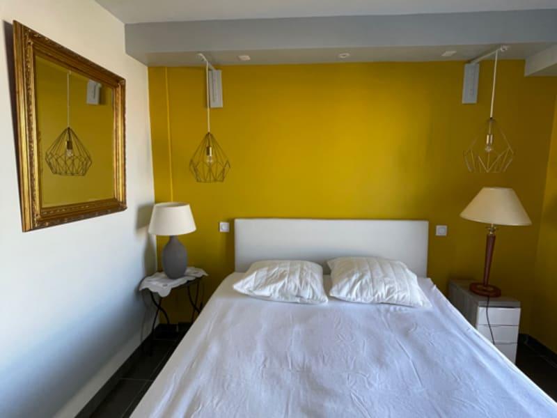 Vermietung von ferienwohnung wohnung Port camargue 650€ - Fotografie 14
