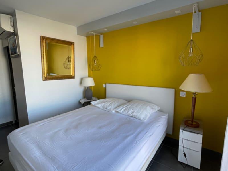 Vermietung von ferienwohnung wohnung Port camargue 650€ - Fotografie 15