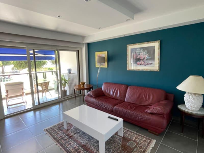 Vermietung von ferienwohnung wohnung Port camargue 650€ - Fotografie 16