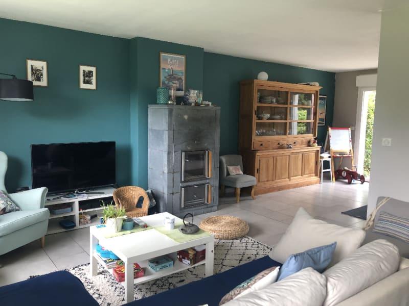 Rental house / villa Brest 1500€ CC - Picture 2