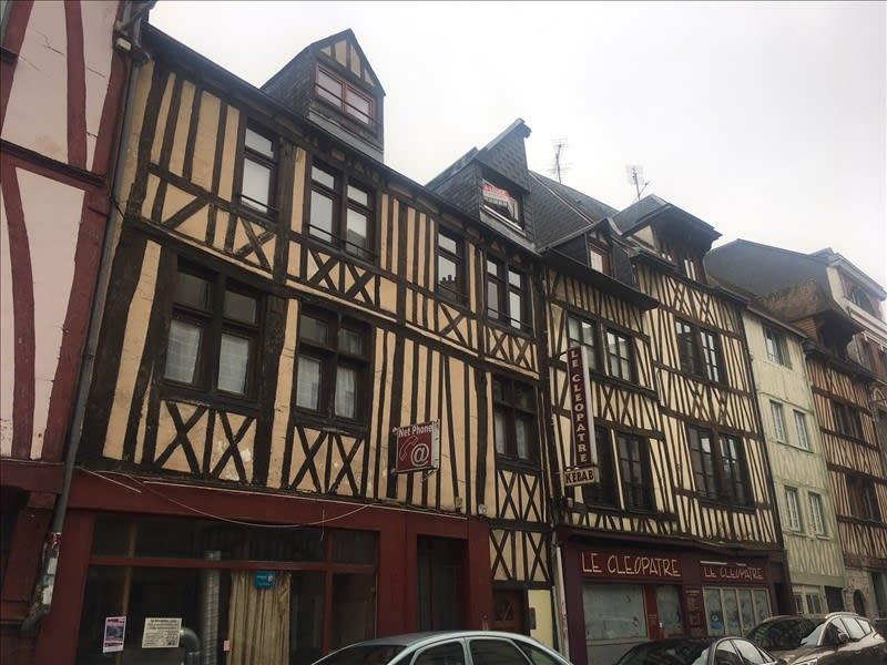 Rental apartment Rouen 500€ CC - Picture 6