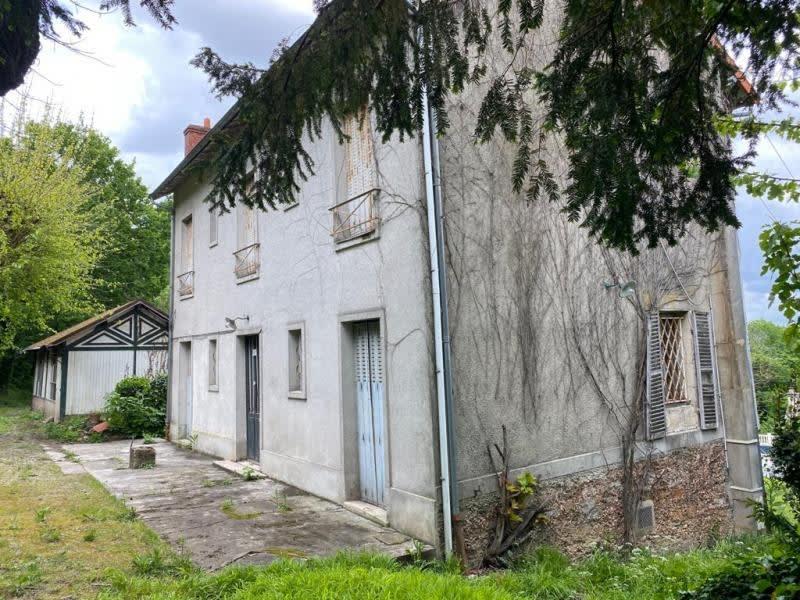 Vente maison / villa Athis mons 420000€ - Photo 1