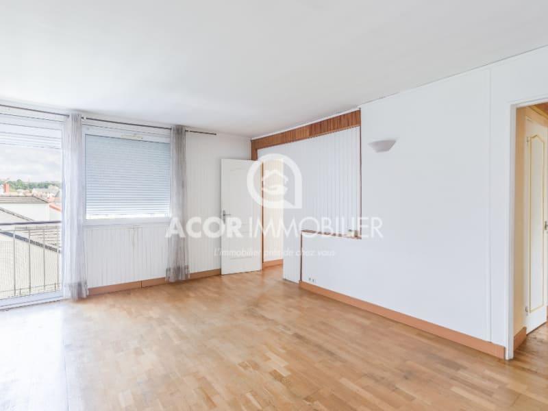 Vente appartement Clamart 347000€ - Photo 1