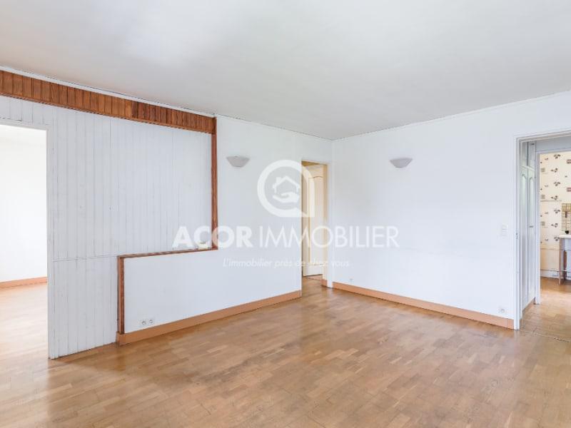 Vente appartement Clamart 347000€ - Photo 2
