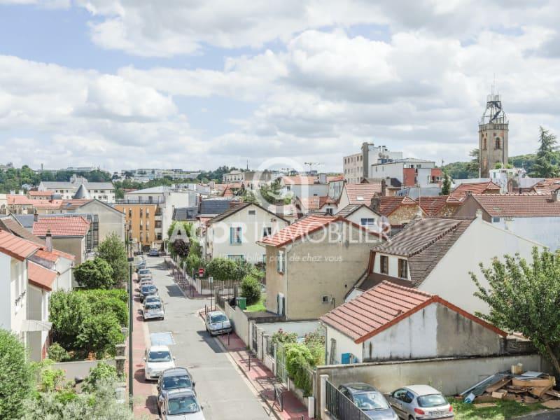Vente appartement Clamart 347000€ - Photo 4