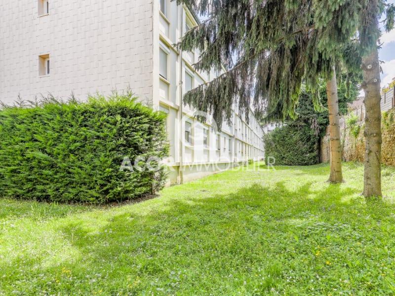 Vente appartement Clamart 347000€ - Photo 9