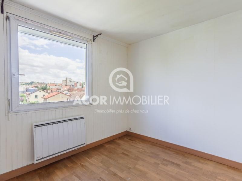 Vente appartement Clamart 347000€ - Photo 11
